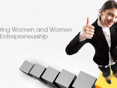 Women Entrepreneurship 101