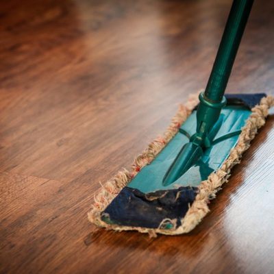 Invest in a Cleaning Franchise and See Substantial Benefits