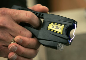 The Benefits of Owning a Stun Gun