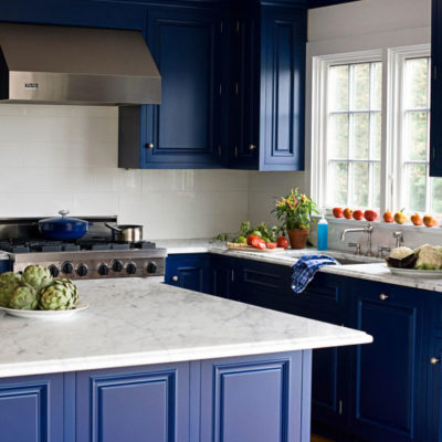 5 Creative Ways to Go Bold In Your Kitchen