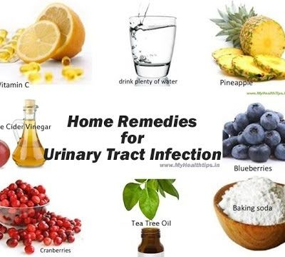 Self Care 101: Home Remedies To Prevent UTIs