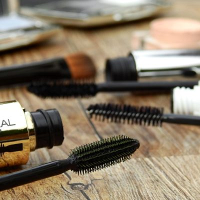 The Best Mascaras To Wear While Working Out