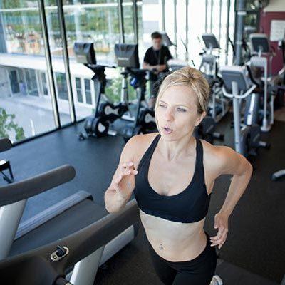 6 Bad Fitness Habits You Should Break