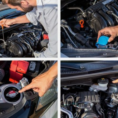 Six Checks You Should Do On Your Car Before a Family Road Trip
