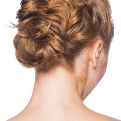 5 Beautifully Festive Hairstyles to Get You in the Holiday Spirit