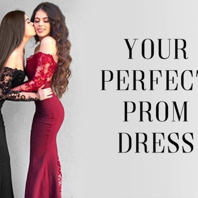 How to Choose Trendy Prom Dresses for Your Prom