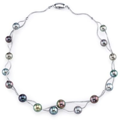 If You Are Thinking About Buying a Pearl Necklace, Read This