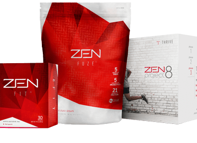 Jeunesse Global's Weight Management Products