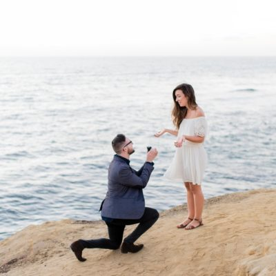How To Turn Your Vacation Into A Dream Proposal