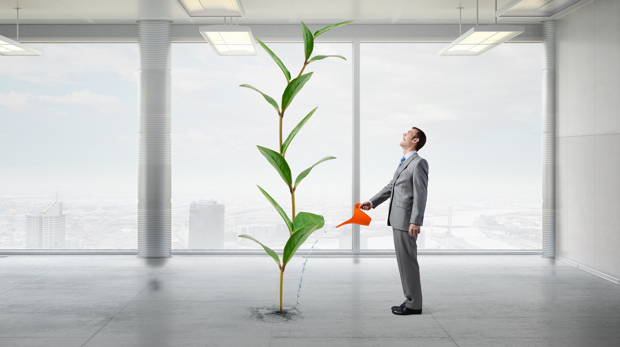 Good Problems to Have: What to Do When Your Business is Growing Too Fast