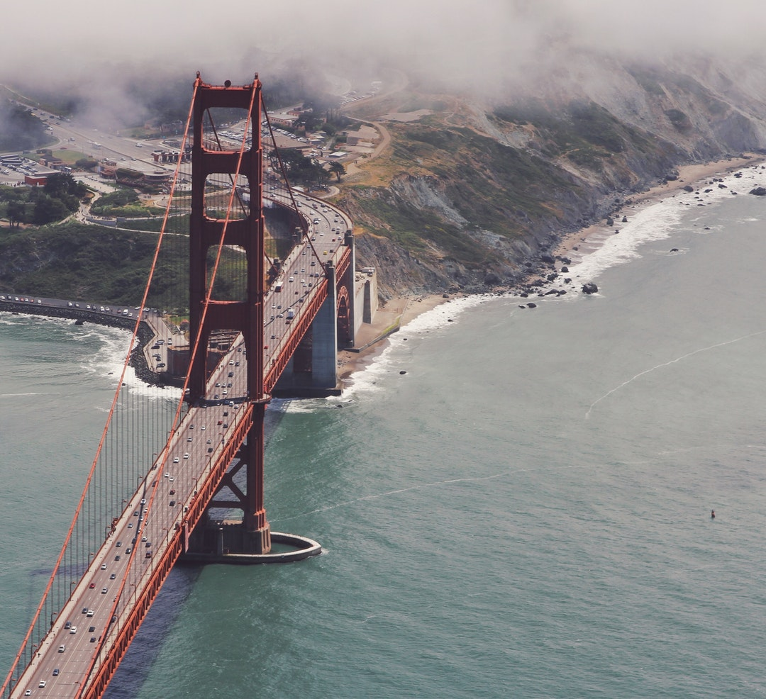 Stunning and Structural: The Best Bridges in the World