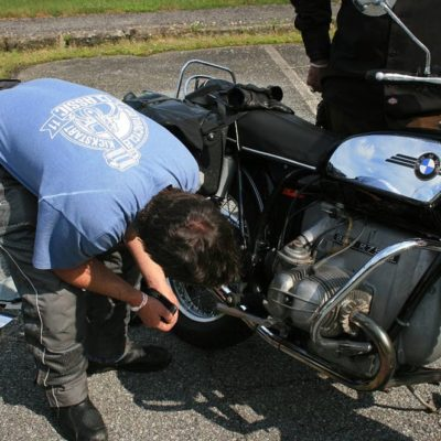 Used Motorcycle Haggling Tips – How To Save Money