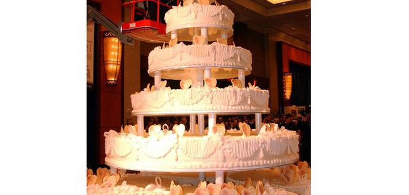 6 Fascinating Records Regarding Cakes: The Sweet Obsession