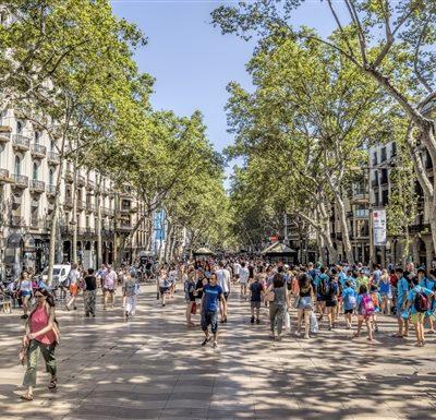 Visit Barcelona, The Cosmopolitan City of Spain