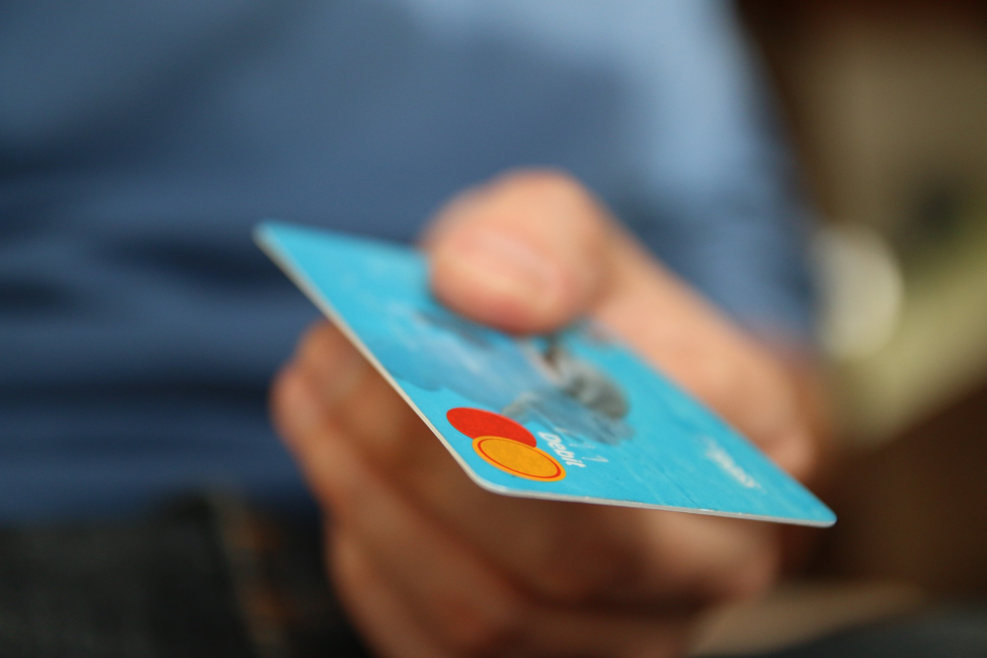 How to Pick the Best Credit Card for You
