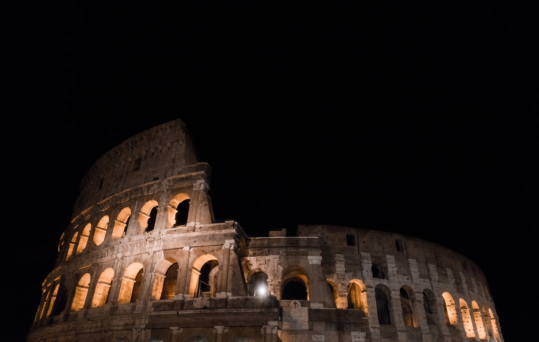 Visita Roma! 10 Reasons to Visit Rome