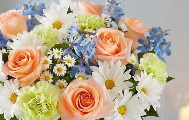 9 Great Reasons That Will Make You Send Flowers To Your Loved Ones
