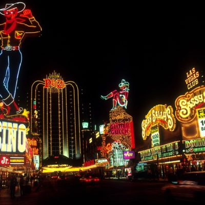 What To Know Before Visiting Las Vegas