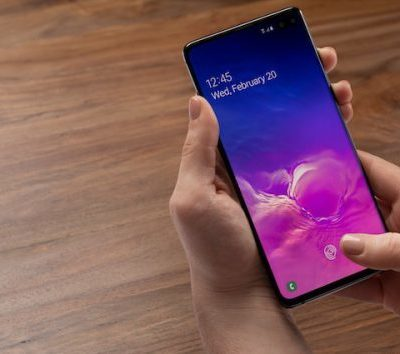 Getting to Know the New Samsung Galaxy S10 Plus