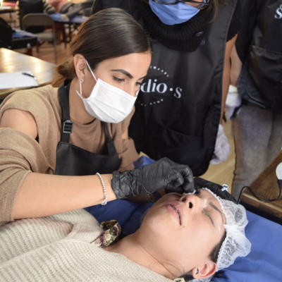 Raising Your Brow: A Few Facts About Microblading