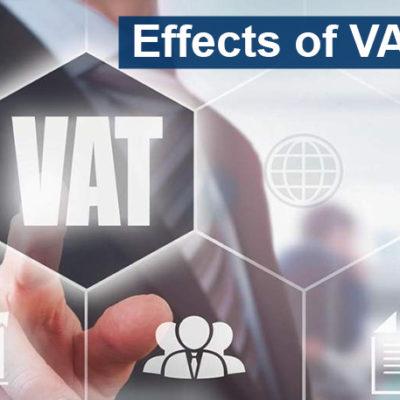 Get VAT Compliance For Offshore Companies