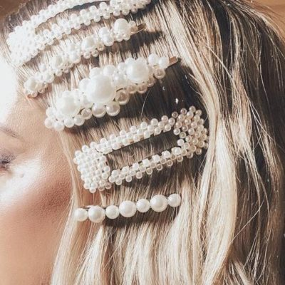 Chicest Hair Accessories of 2019 | Do Not Be Afraid to Experiment