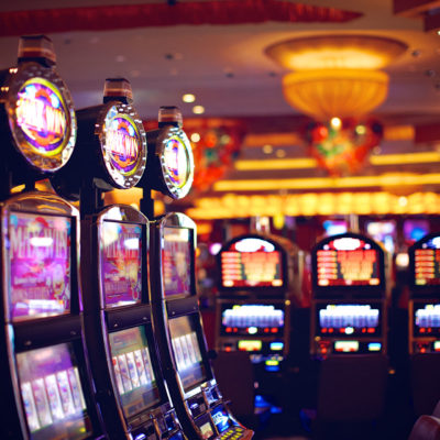 Why New Slot Games Are the Best Pastime