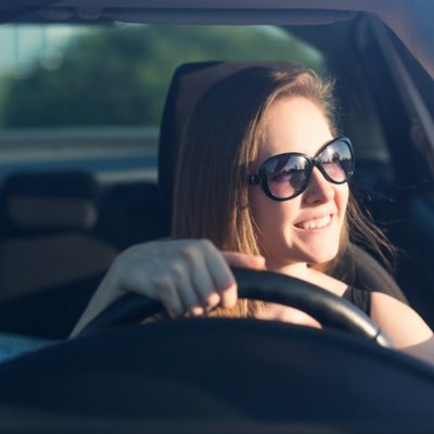 A Driver's Guide to Skin Cancer Prevention