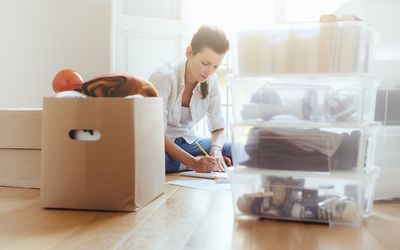 6 Issues to Address Before a New Tenant Moves In