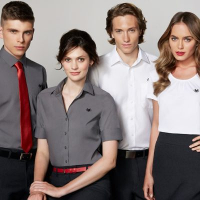 Corporate Clothing And Health Care Uniform Store