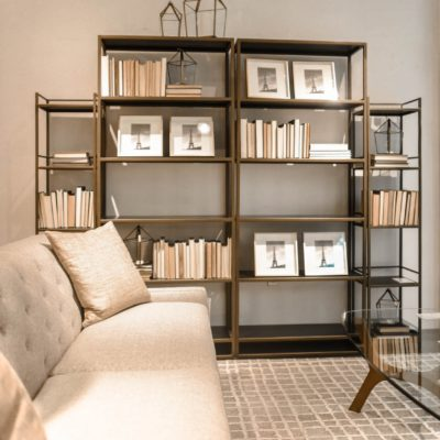 Average Built-In Bookcase Cost for Your Home