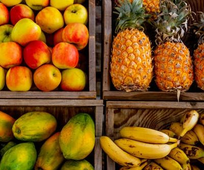 10 Best Food Items for Healthy Skin