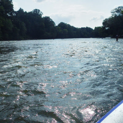 The Chattahoochee River – Much More Than Just a Sightseeing Expedition