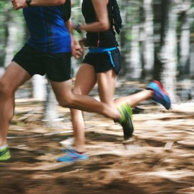 Preparing for Your First Trail Run