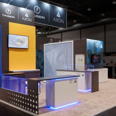 Three Extremely Important Tips to Generate More Traffic on Your Trade Show Booth