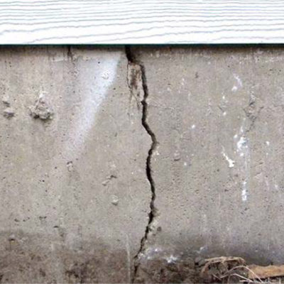 When Do You Need to Check and Repair Your Home's Foundation?