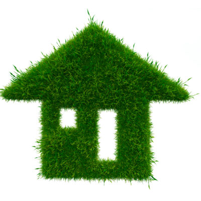 Greener Homes Sustaining the Environment