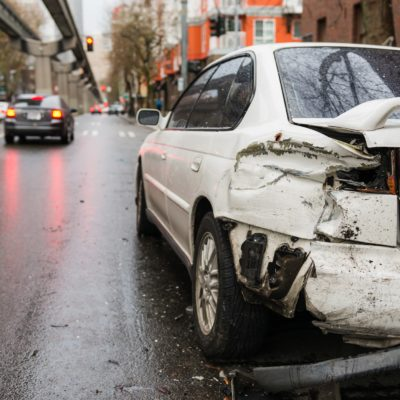 Four Most Neglected Injuries After a Car Accident: Stop the Negligence Now!