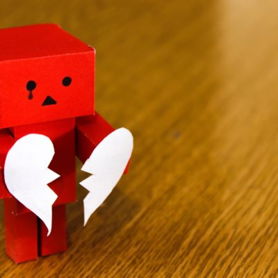5 Tips for Getting Over a Bad Breakup