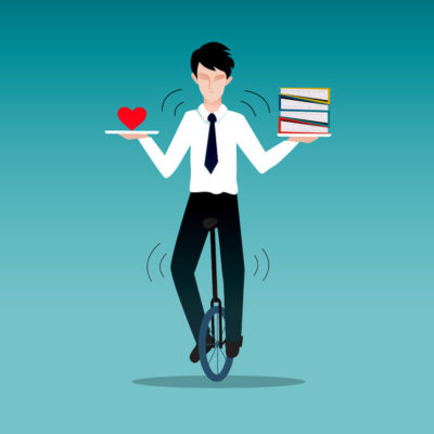 How to Succeed in Achieving Work-Life Balance