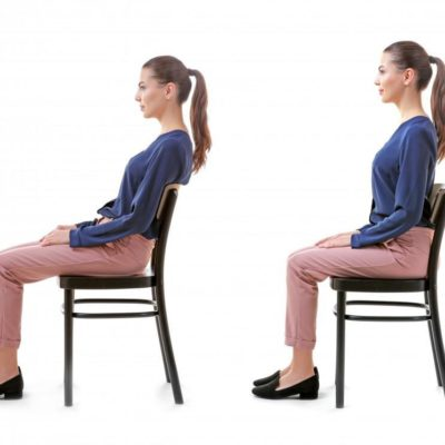 How To Improve Your Posture: Aspiring Teen Model Tips