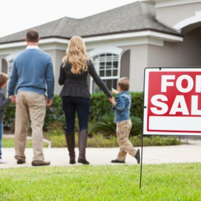Choosing an Ideal Home for Your Family