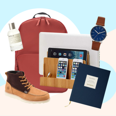 5 Gift Ideas For The Man In Your Life