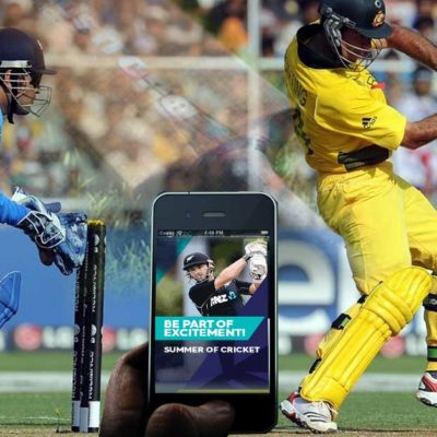 Know How to Bet in a Cricket Game