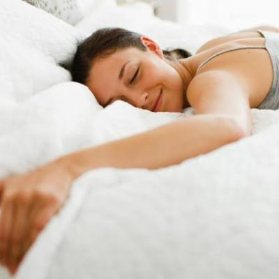 The Keys to a Great Night's Sleep