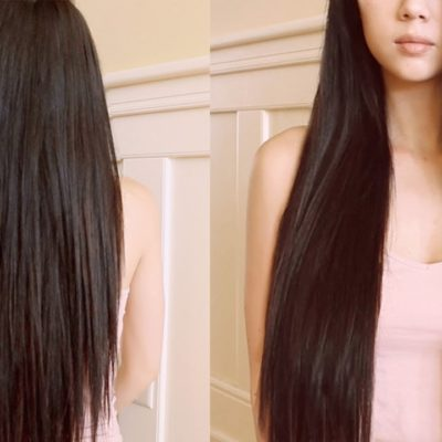 3 Tips For Getting Your Hair To Grow Long And Strong