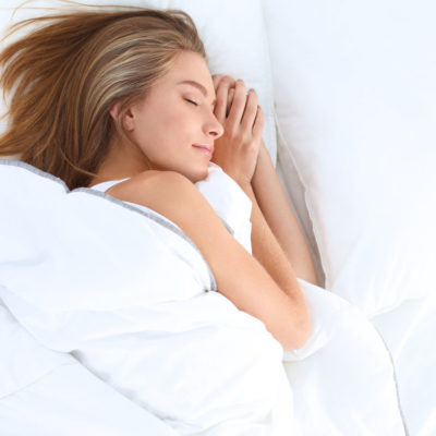 "Why ""Beauty Sleep"" Should Be a Part of Your Skin Regimen"