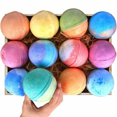Bath Bombs; Everything You Need To Know