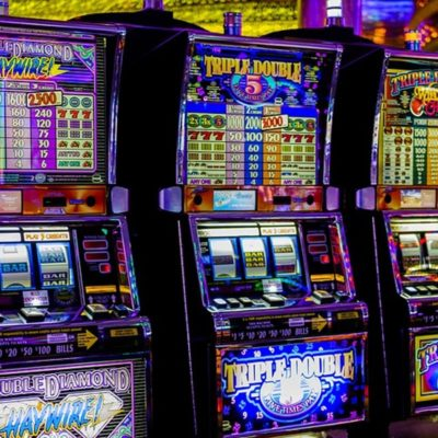 Most Widely Spread Slot Myths
