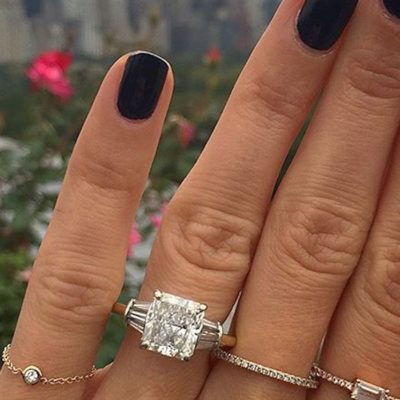 Reasons Why Diamonds for Wedding Bands Are Changing in 2020